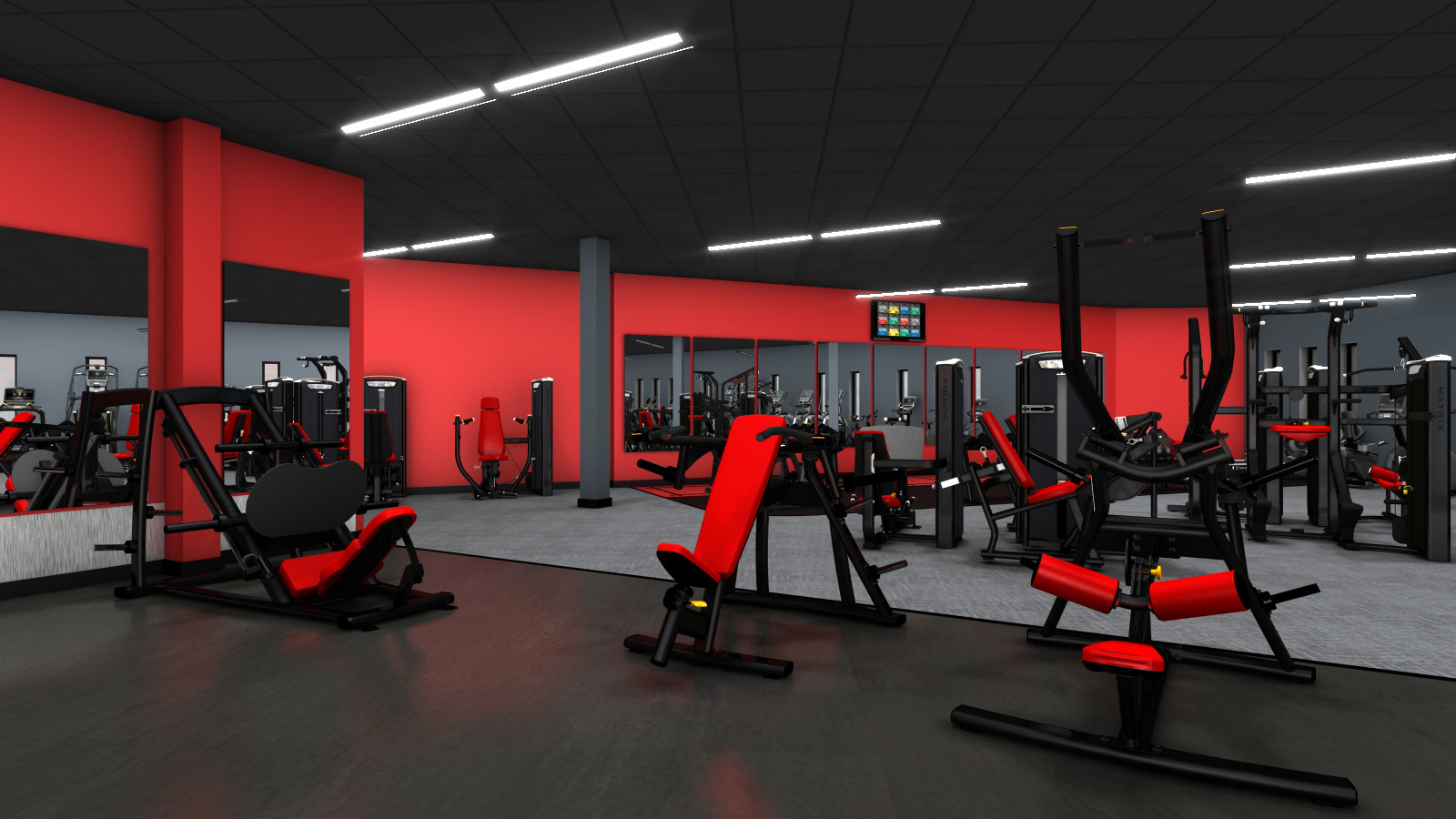 News - Snap Fitness now open!