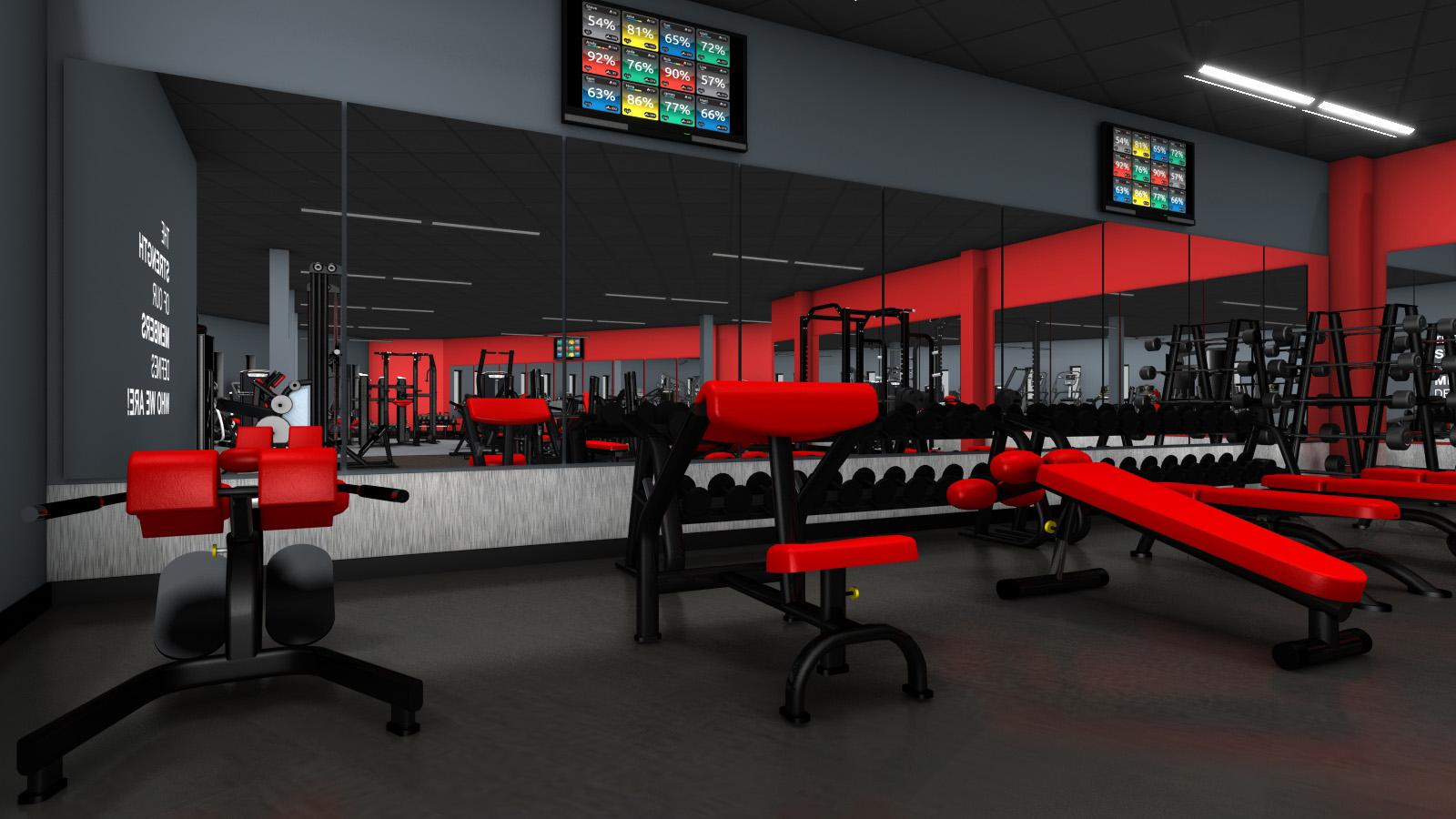 Snap Fitness set to open at Elwick Place in Ashford