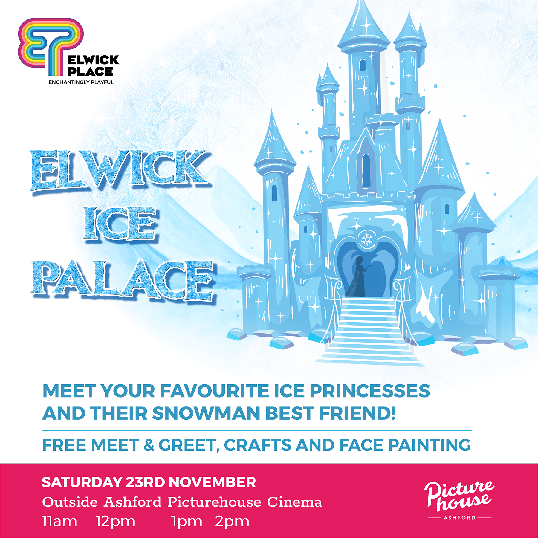 Past Event Gallery - Elwick Ice Palace