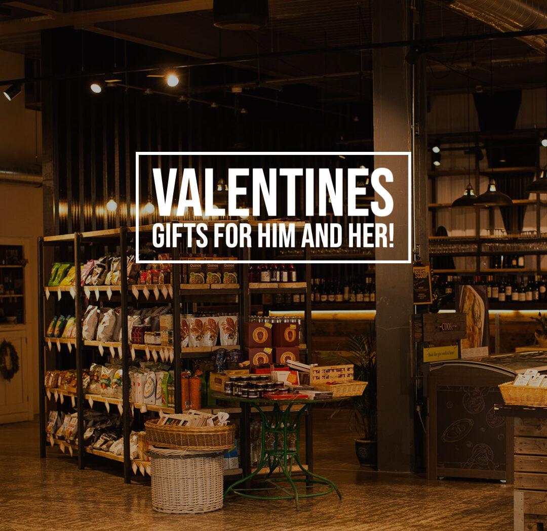 Macknade: Valentine's Day gift inspiration