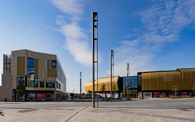 Elwick Place to secure over 30 new jobs for Ashford
