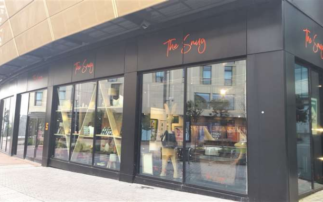 The Snug Store - NEW to Elwick Place